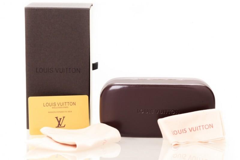 Женские очки Louis Vuitton 0254w, фото 5
