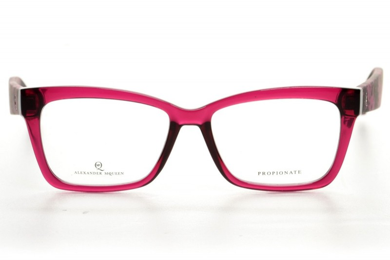 Женские очки Mcqueen 0010-gwm, фото 1