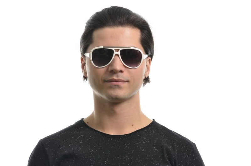 Мужские очки Guess 7256-Mht35-M, фото 3
