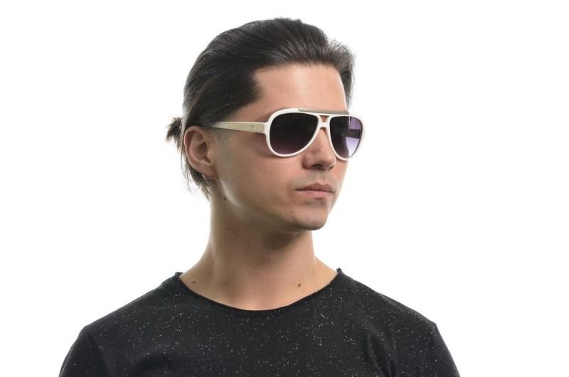 Мужские очки Guess 7256-Mht35-M, фото 4