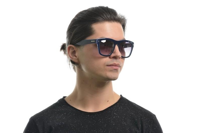 Мужские очки Prada spr68n-3ab-M, фото 4