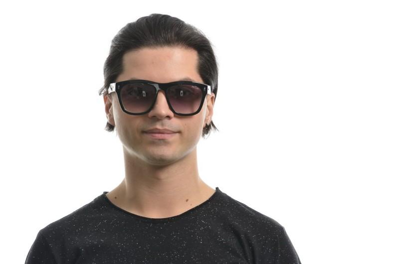 Мужские очки Prada spr68n-7ab-M, фото 3