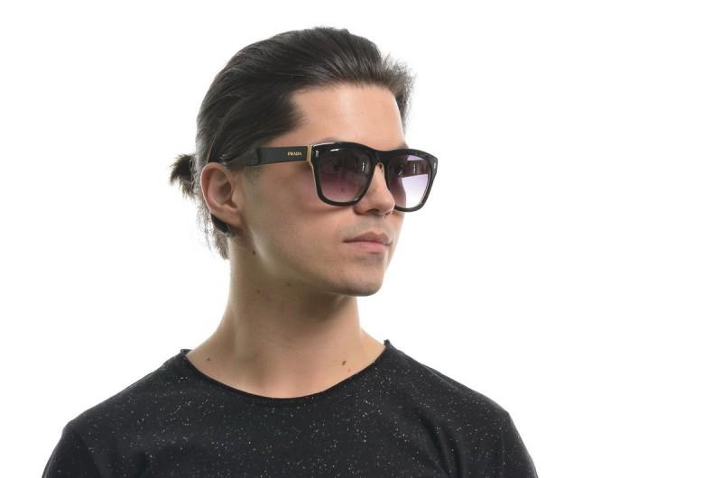 Мужские очки Prada spr68n-7ab-M, фото 4