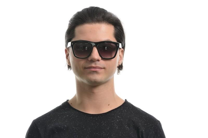 Мужские очки Prada spr68n-1ab-M, фото 3