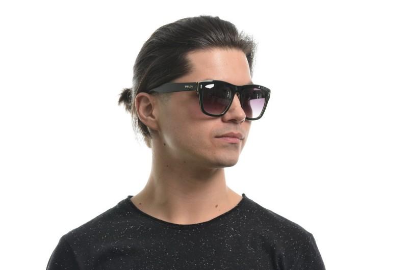 Мужские очки Prada spr68n-1ab-M, фото 4
