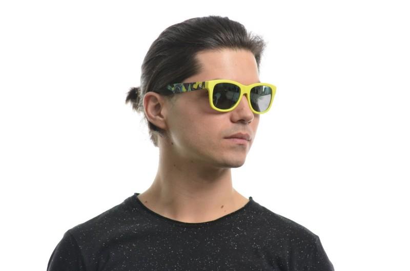 Мужские очки Alexander Mcqueen 0002-xtf-M, фото 4