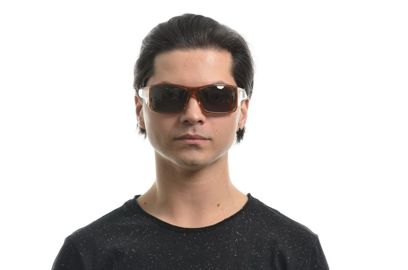 Мужские очки Gant -brown-M, фото 3