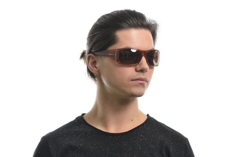 Мужские очки Gant -brown-M, фото 4