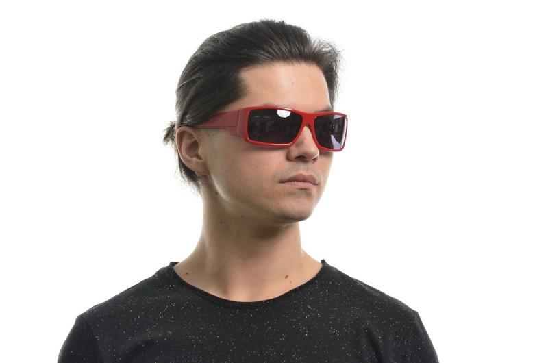 Мужские очки Gant -red-M, фото 4