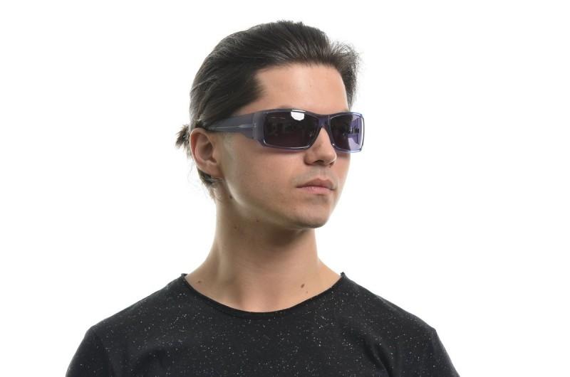 Мужские очки Gant -blue-M, фото 4