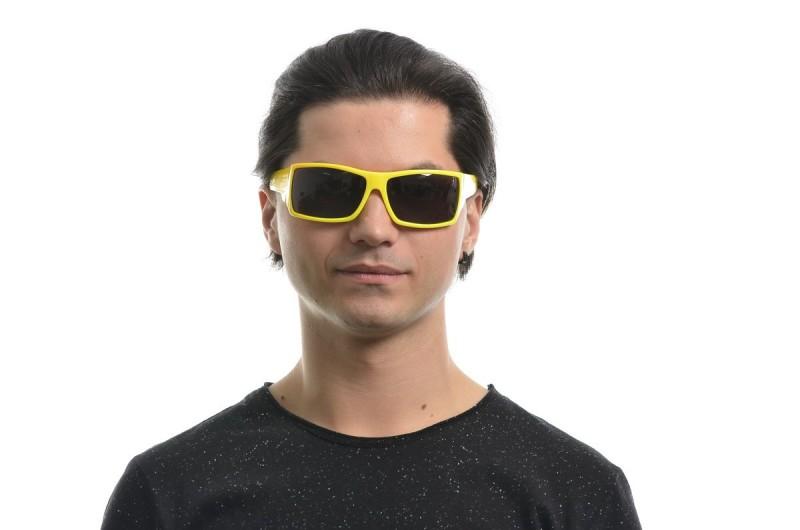 Мужские очки Gant -yellow-M, фото 3