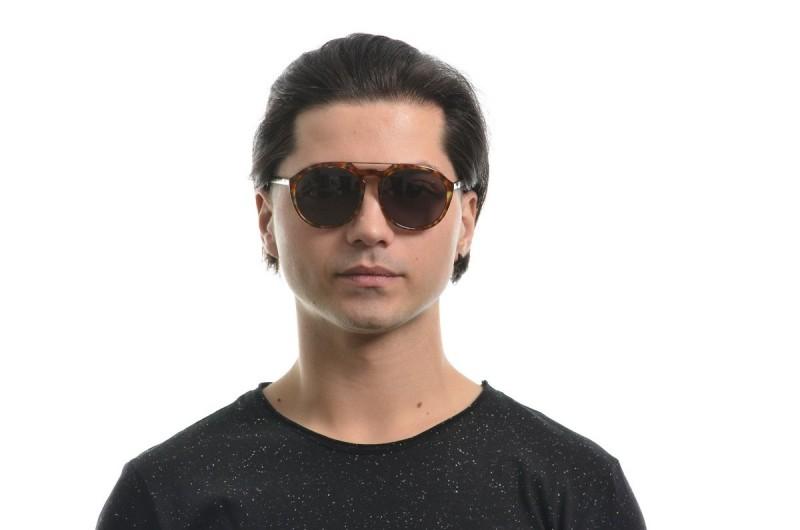 Мужские очки Gant bobby-tan-M, фото 3