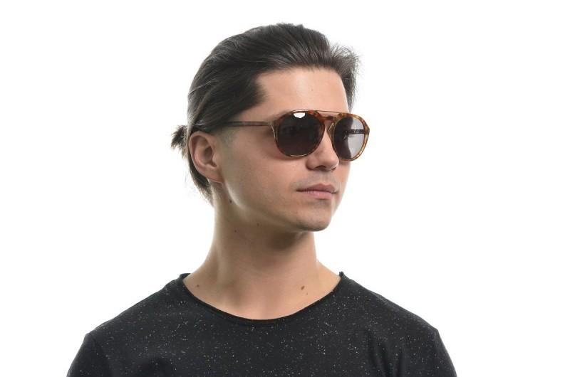 Мужские очки Gant bobby-tan-M, фото 4
