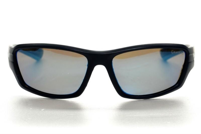 Мужские спортивные очки 1503c4, фото 1