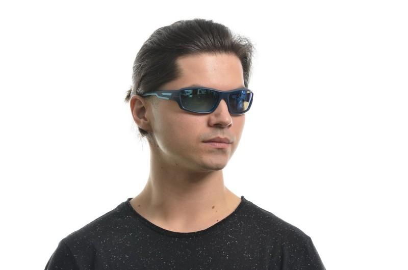 Мужские спортивные очки 1503c4, фото 4