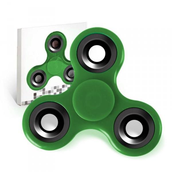 Модель spinner-green, фото 30