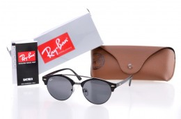 Ray Ban Round Metal 4346black