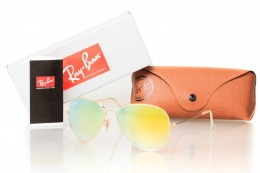 Ray Ban Original 3026lime-g
