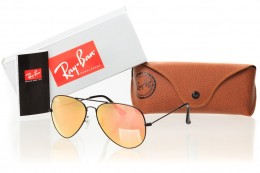 Ray Ban Original 3026D-pink-black