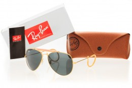 Ray Ban Original 3030green-gold