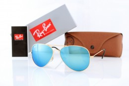 Ray Ban Original 3026blue-gm