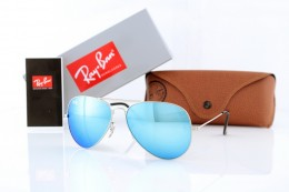 Ray Ban Original 3026D-blue-s