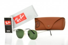 Ray Ban Round Metal 3548green-s