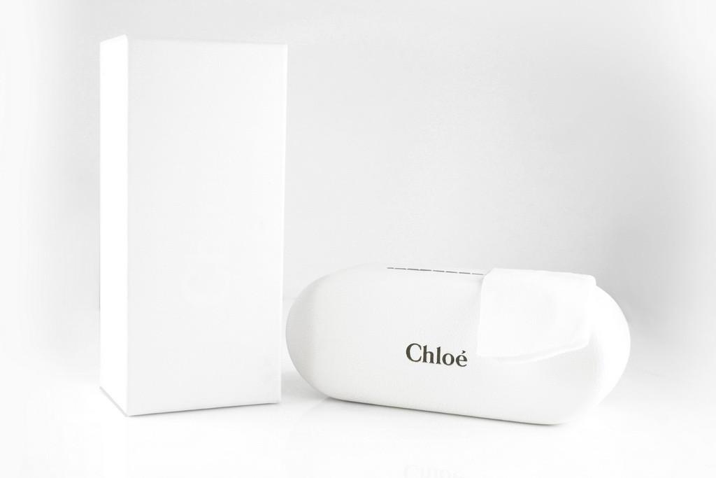 Женские очки Chloe 121s-746-W, фото 7