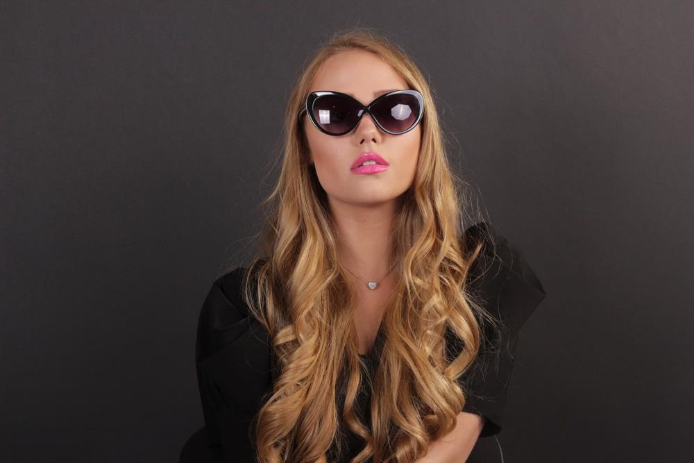 Женские очки Tom Ford 253, фото 10