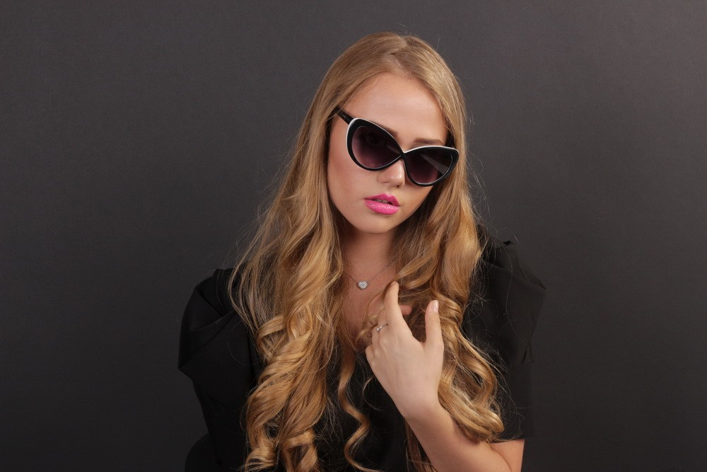 Женские очки Tom Ford 253, фото 12