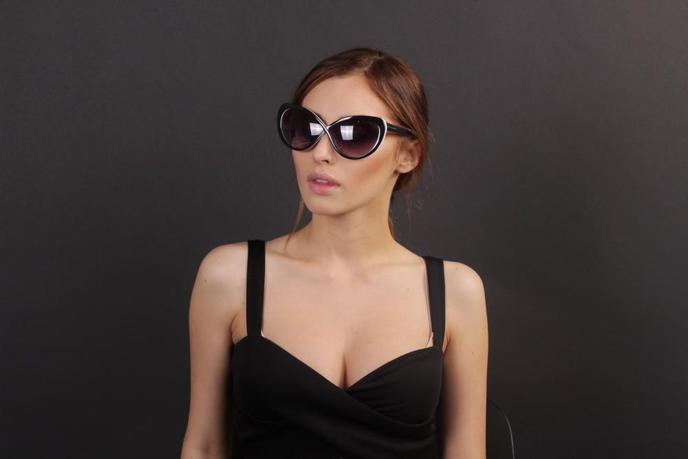 Женские очки Tom Ford 253, фото 7