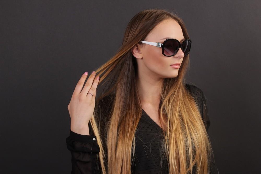 Женские очки Tom Ford 253, фото 9