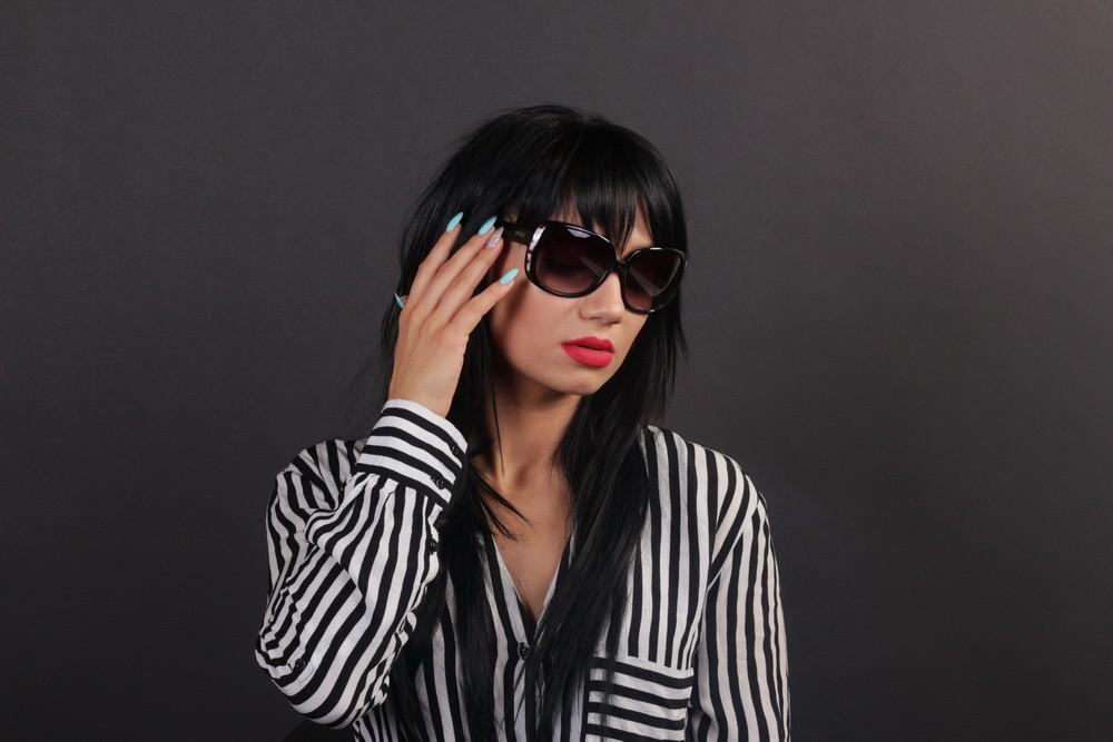 Женские очки Emilio Pucci 643c-1, фото 10