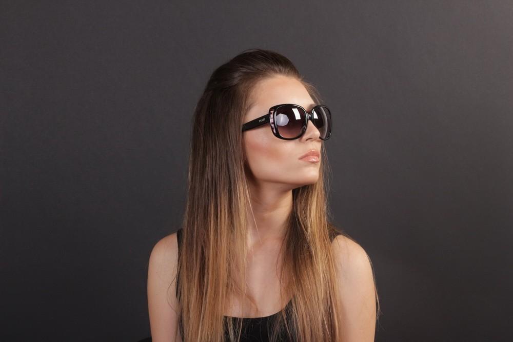 Женские очки Emilio Pucci 643c-1, фото 7