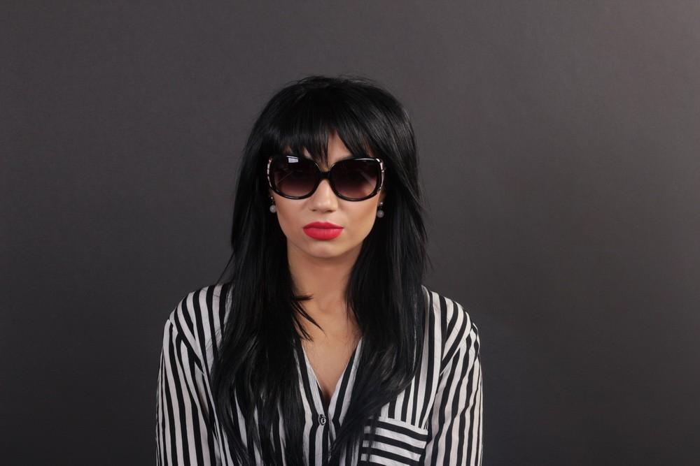 Женские очки Emilio Pucci 643c-1, фото 8