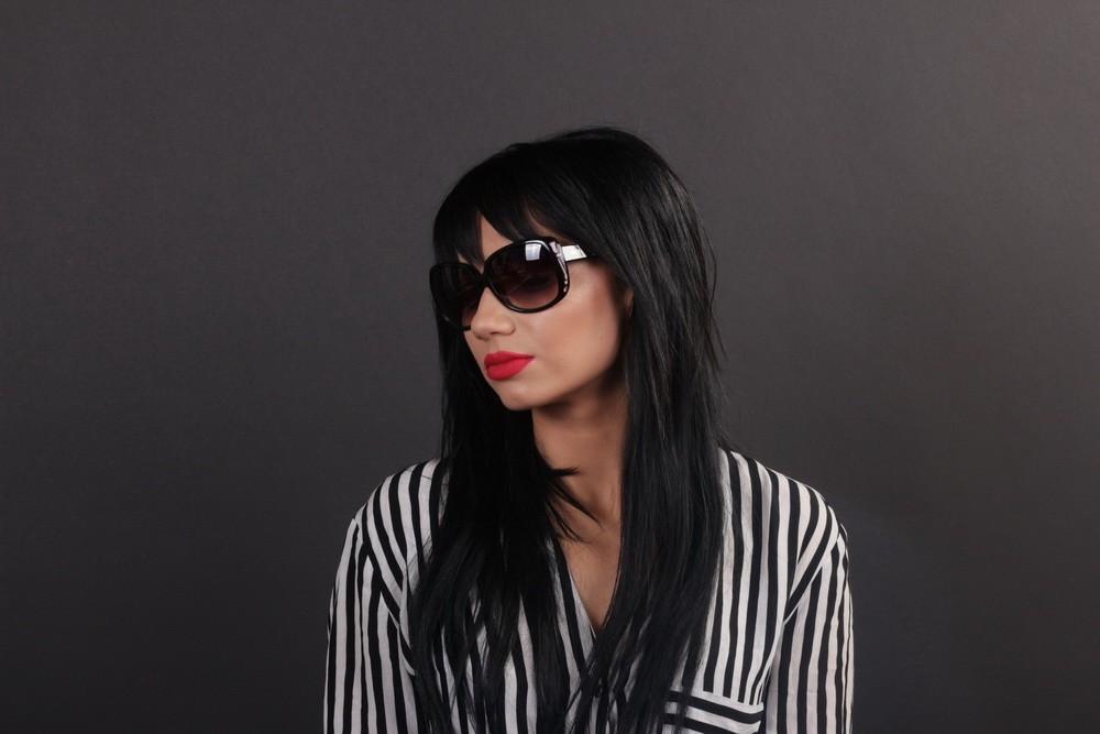Женские очки Emilio Pucci 643c-1, фото 9