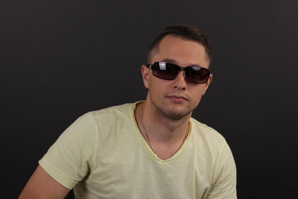 Мужские очки Bentley 8003c-03, фото 10