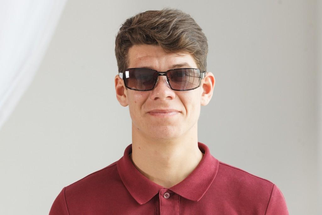 Мужские очки Bentley 8003c-03, фото 7