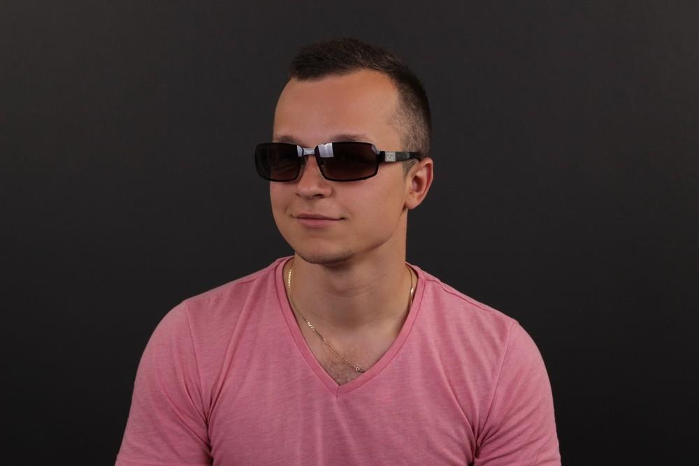 Мужские очки Bentley 8003c-03, фото 9