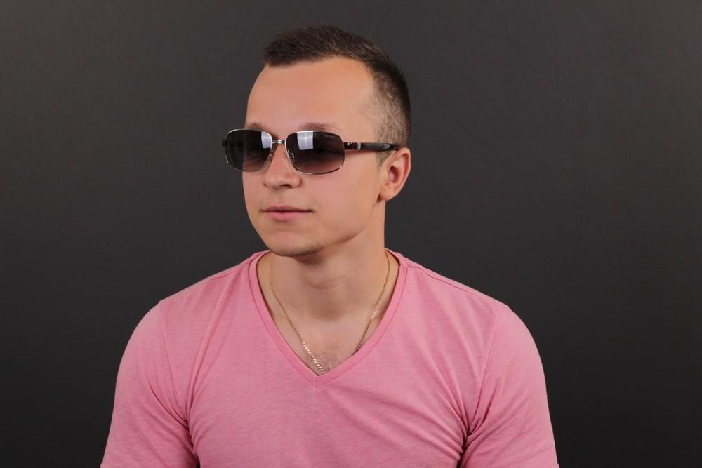 Мужские очки Prada 52n-leo, фото 7