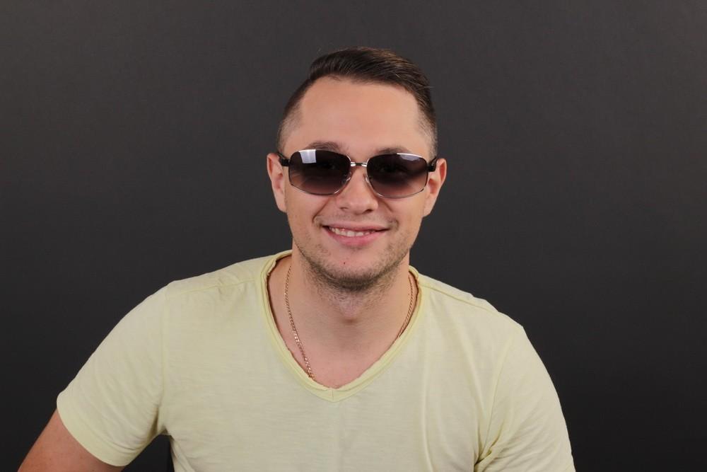 Мужские очки Prada 52n-leo, фото 8