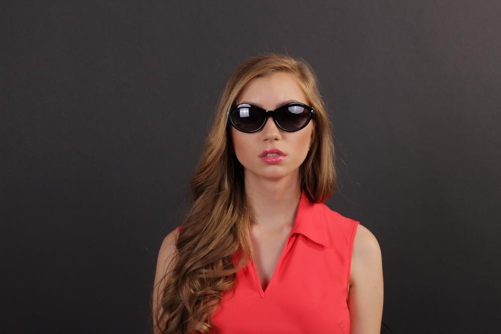 Женские очки Prada 05c1, фото 10