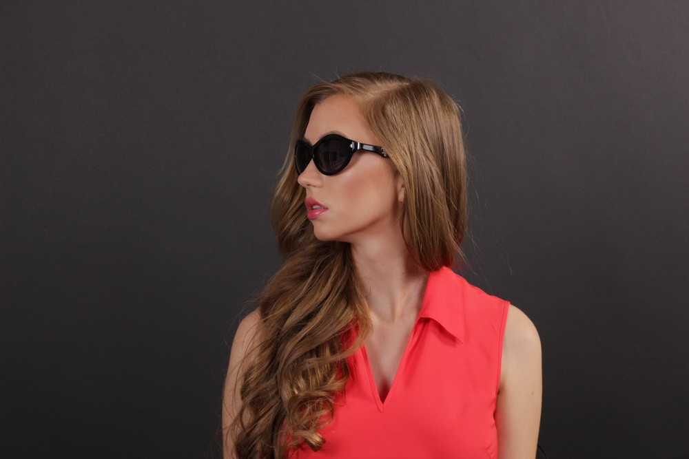 Женские очки Prada 05c1, фото 11