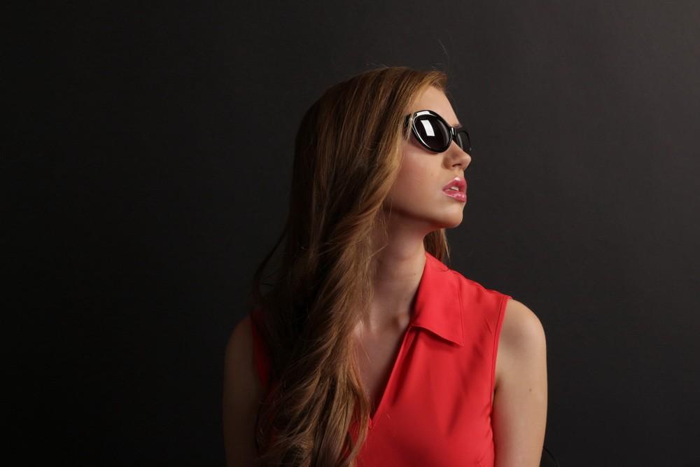 Женские очки Prada 05c1, фото 12
