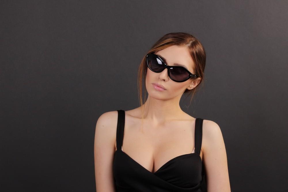 Женские очки Prada 05c1, фото 8