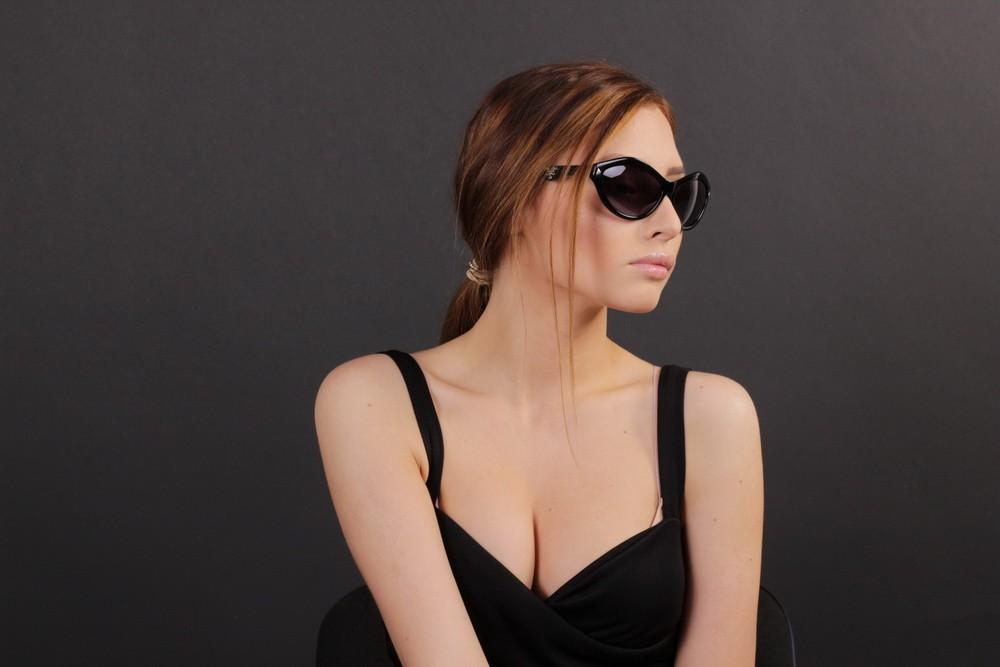 Женские очки Prada 05c1, фото 9