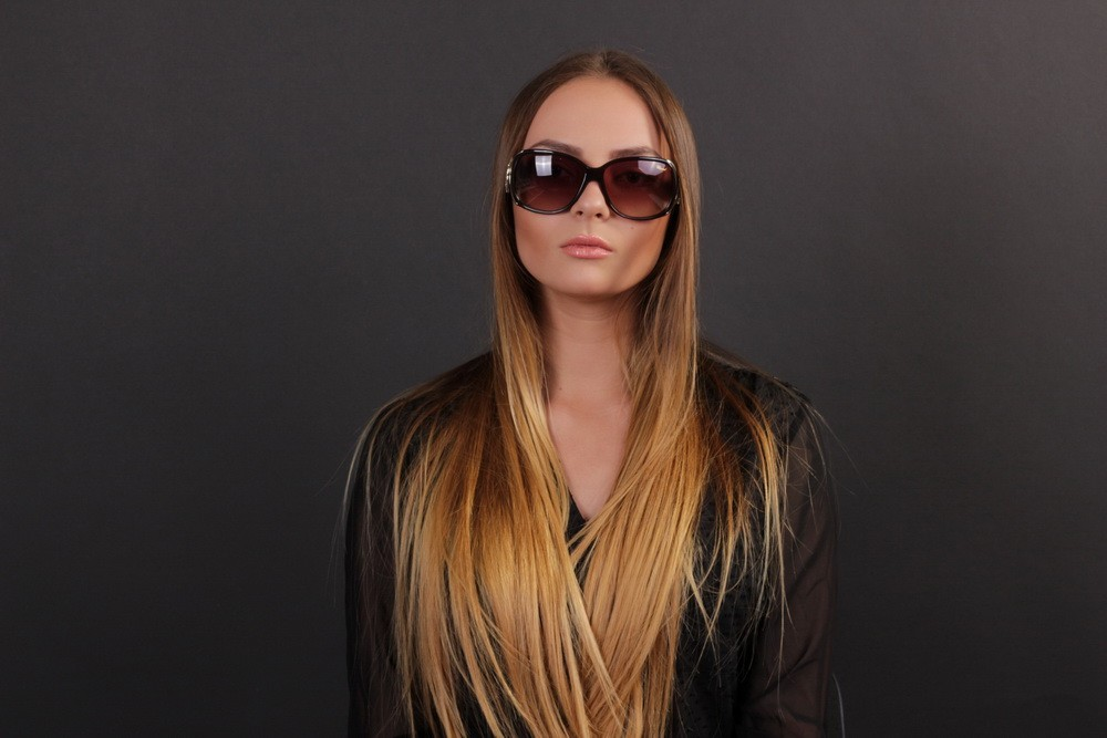 Женские очки Chopard 077br, фото 9