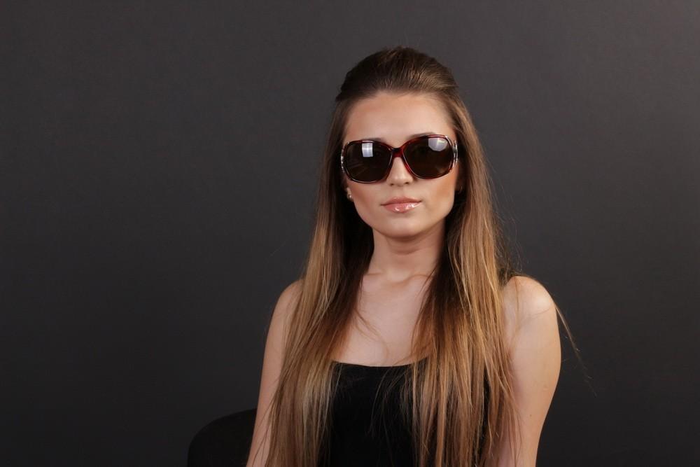 Женские очки Chopard 077leo, фото 8