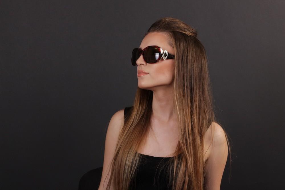 Женские очки Chopard 077leo, фото 9