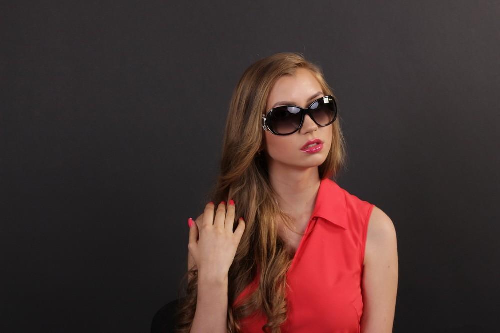 Женские очки Chopard 077b, фото 10